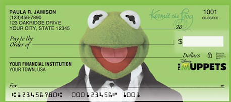Muppets checks